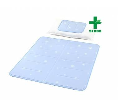Cool Gel Mat Set (SENDO 006)
