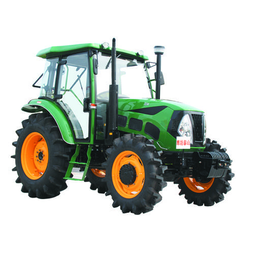 chinese small farm tractors (804 farm tractor)