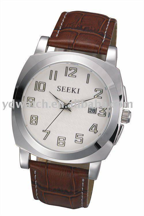 [HOT SALES]Stainless steel watch