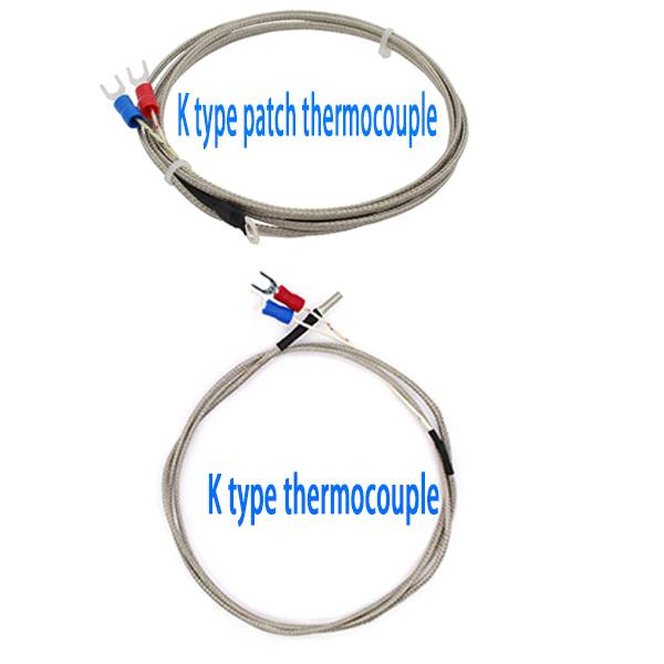 Cashmeral please to sell k type thermocouple for 3d printer