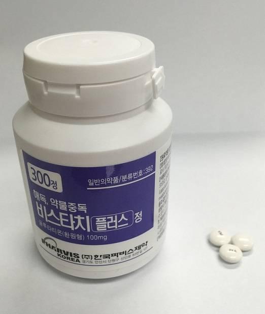 Glutathione Tablet