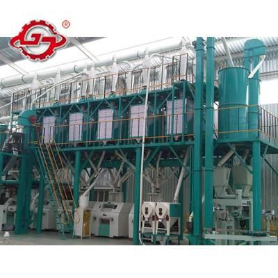 maize flour processing machine,maize flour processing equipment