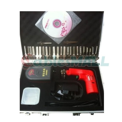 Universal Electric Unlocking Tool Bump Pick Lock Gun