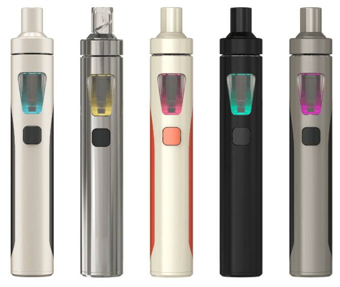 First childproof tank lock system joyetech ego aio kit D19 VS eGo AIO D22 D16 mod vaping