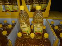 SUNFLOWER COOKING OIL FOR SALE