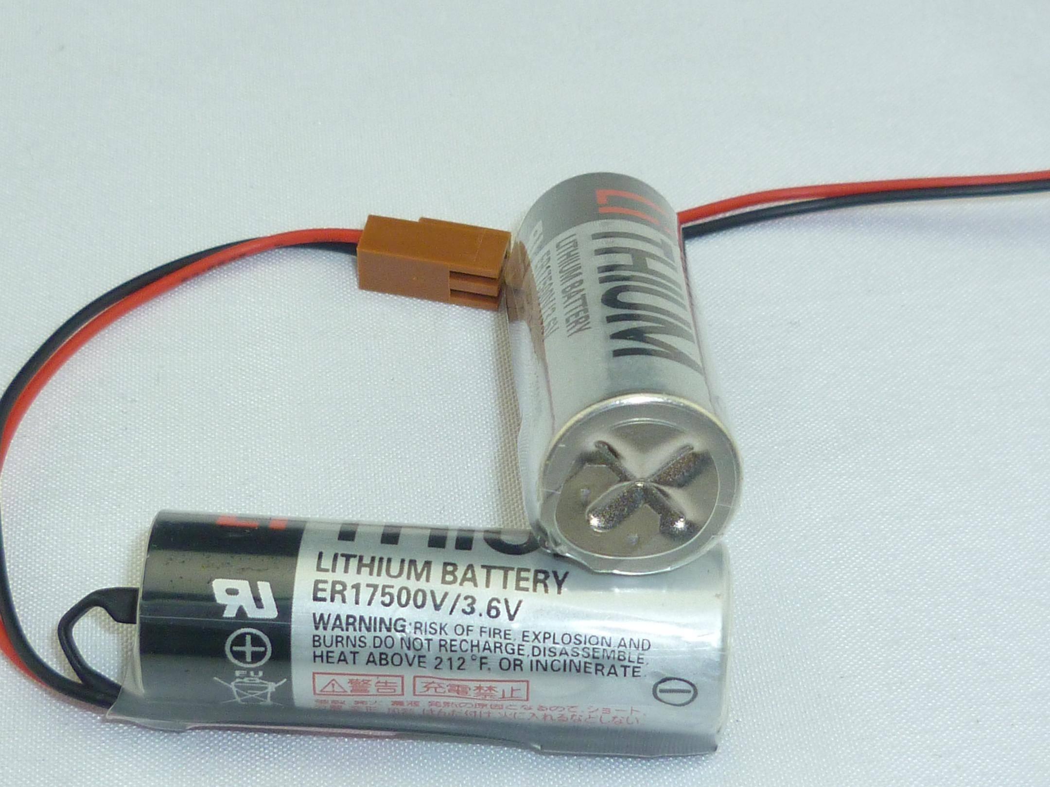 ER17500V(TOSHIBA)