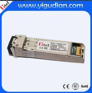 10Gb/s XFP CWDM XFP 40km Transceiver
