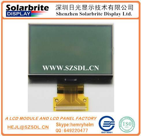 COG lcd module COB module graphic lcd module character lcd module tft module stn module