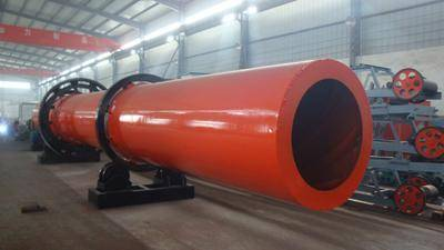 sell sand rotary drum dryer
