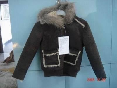 children's coat-001