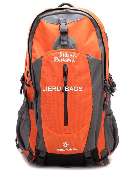 we produce sport backpack with laptop compartment