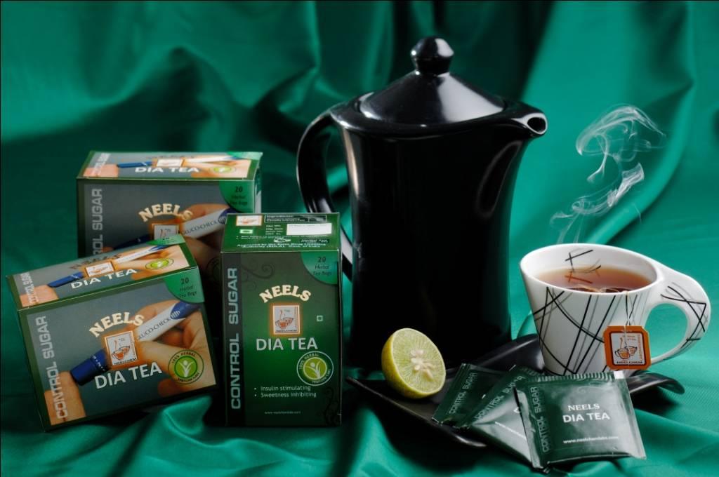Buy Neels Dia Tea