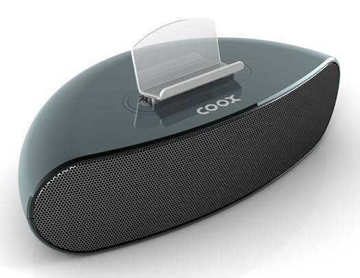 Portable Speaker(A1),2.0 Channel Stereo Sound