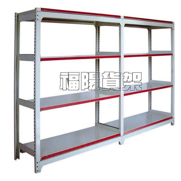 Light storage shelf