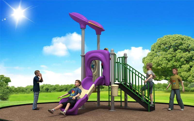 Sell Latest Outdoor playground Equipment WD-XD105,GS certificated