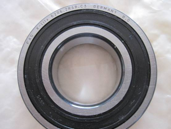 All Types Of Bearing