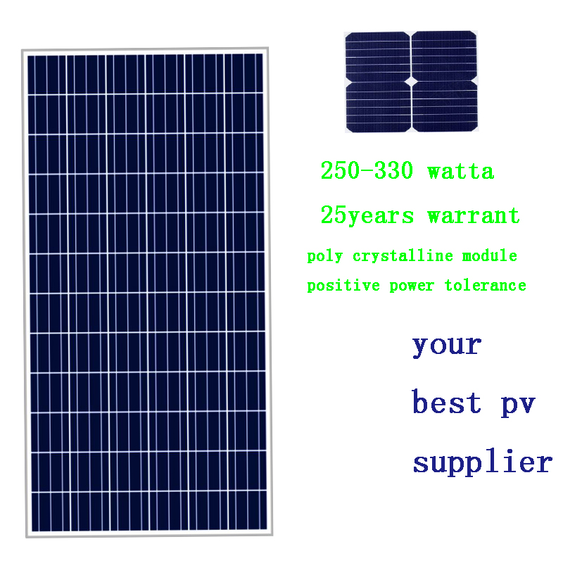 alibaba solar panels wholesale 320w polycrystalline photovoltaic solar cells