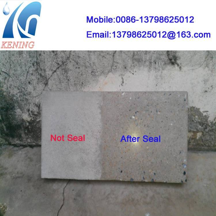 100% Real Product Factoy Supply Concrete Sealer