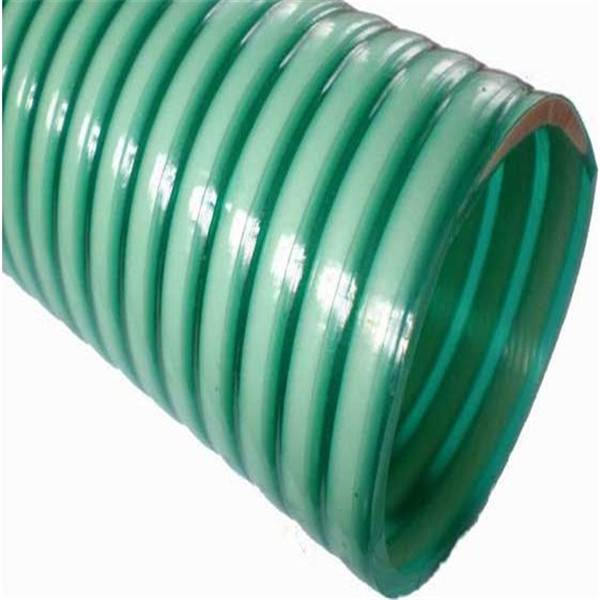PVC Helix Suction&delivery Hose