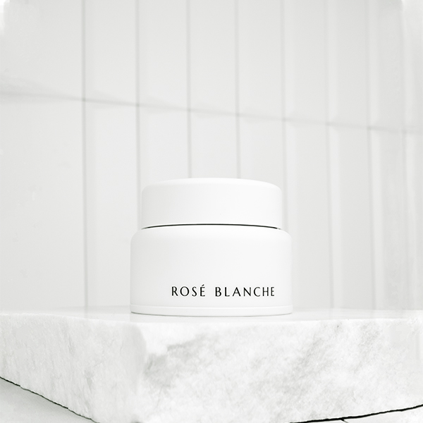 ROSE BLANCHE Barrier Fortifying Cream