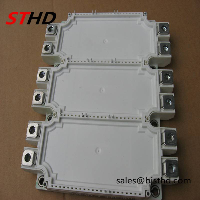 New and Origional Infineon IGBT Module FS300R12KE3