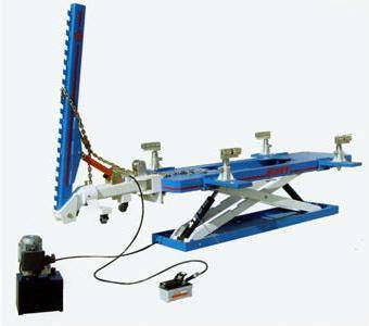 Sell Auto Straightening Bench W-800