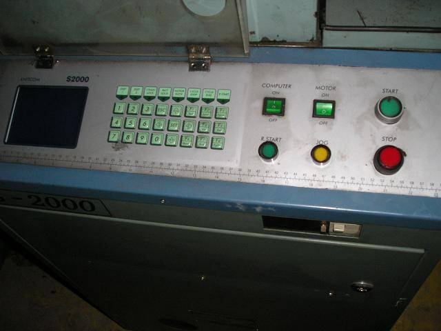T & K computarized socks machines for sell.