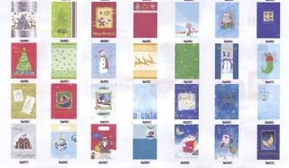 Voice Recordable Greeting Cards