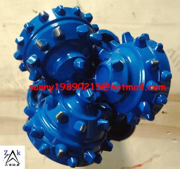 8 1/2'' IADC:437 TCI Bit/Tricone Bit/ Roller cone Bit/ Rock Bit/ Drilling Bits