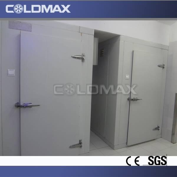 CE certification cold storage