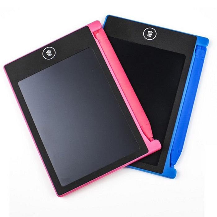4.4 inch mini pad digital light lcd blackboard electronic