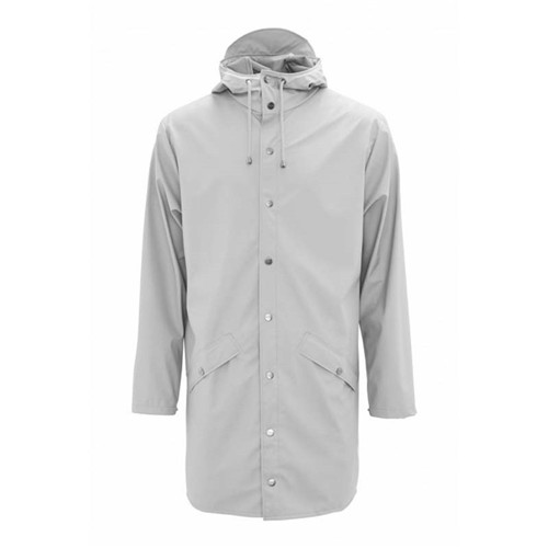 Men's PU Raincoat pu waterproof jacket PU Rain Jacket Manufacturer