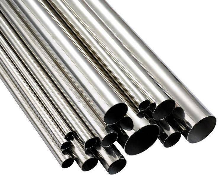 Making 8mm - 120mm Cold Rolling Seamless Steel Pipes