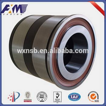 FXM BEARING China Good Quality Front Wheel Bearing 201037 68132115MM