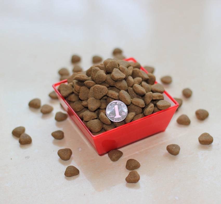supply dry dog food (OEM)