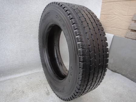 SALE FOR 245/70R19.5 Used & Casing Tyre