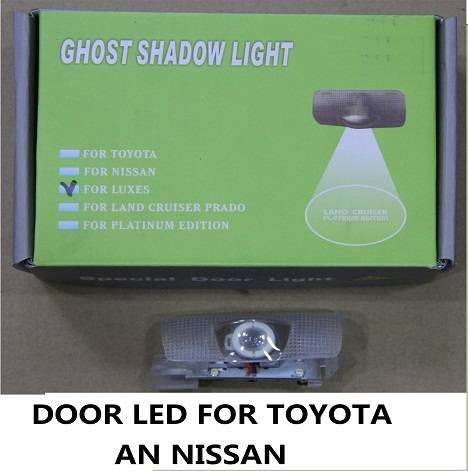 selling car door led