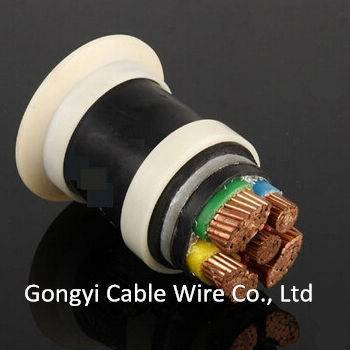0.6/1kV Copper XLPE Power Cable With Steel Tape Armour