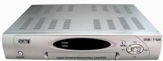 Twin Tuner  PVR DVB-T