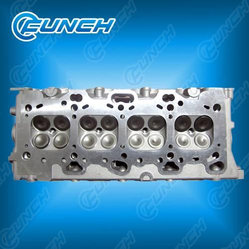 Cylinder Heads for Mitsubishi 4G63-16V