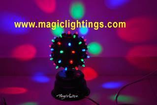LED Single Head Roller disco light (MagicLite) M-A003-1