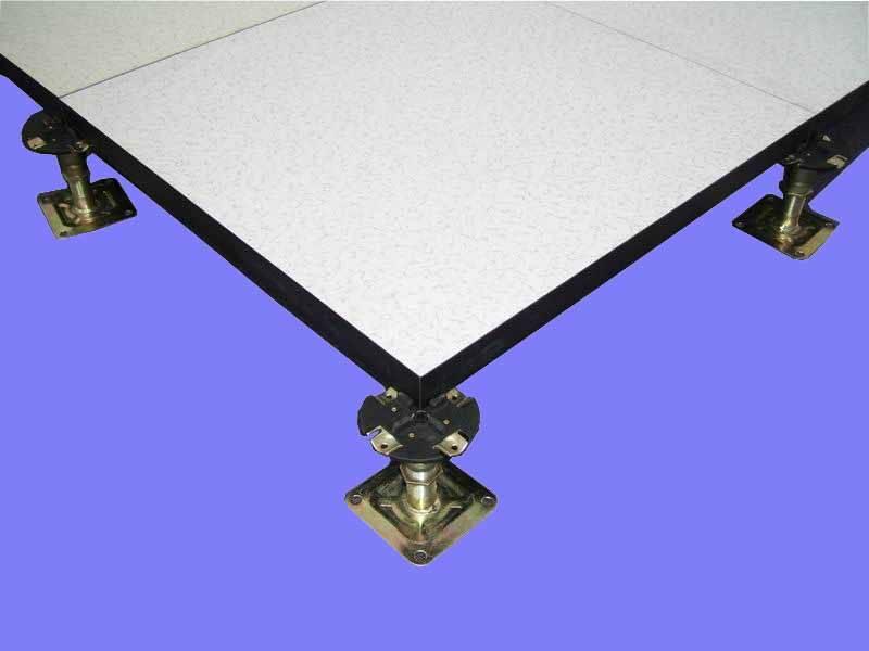 Manufacture calcium sulphate raised flooring