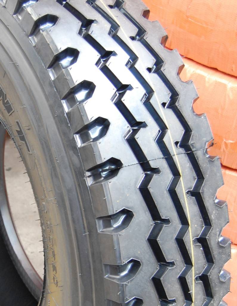 CHINA TYRE EXPORT