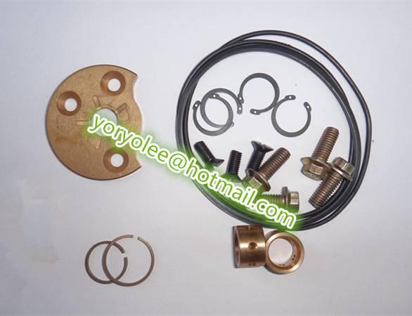 6BD1 Repair kit for hitachi EX200-1 turbocharger