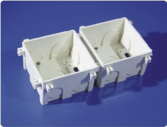 PVC SWTICH BOX