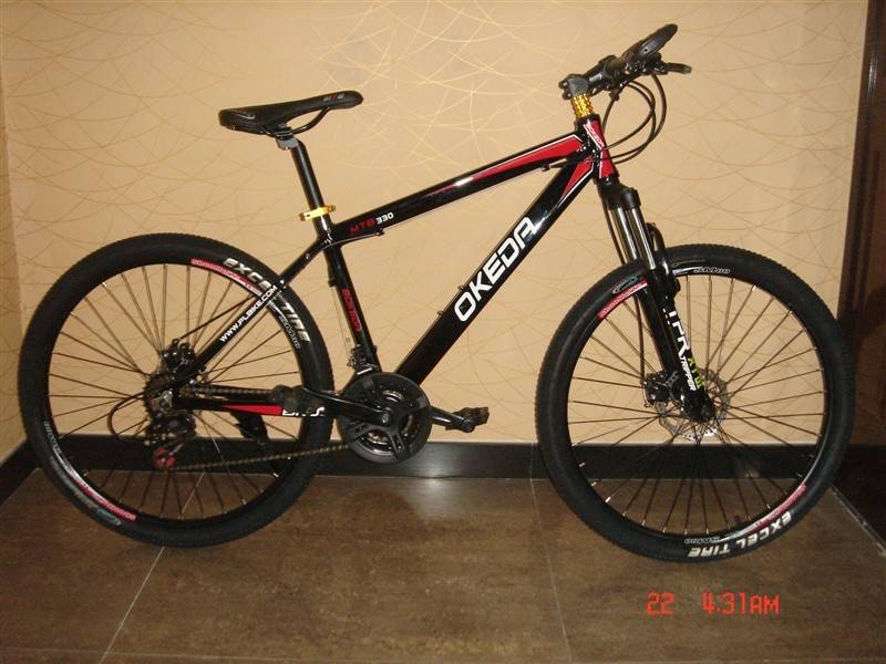 26inch_21speed_MTB bicycle