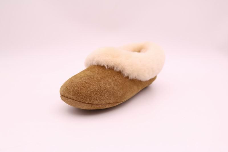 Sheepskin Indoor Slipper