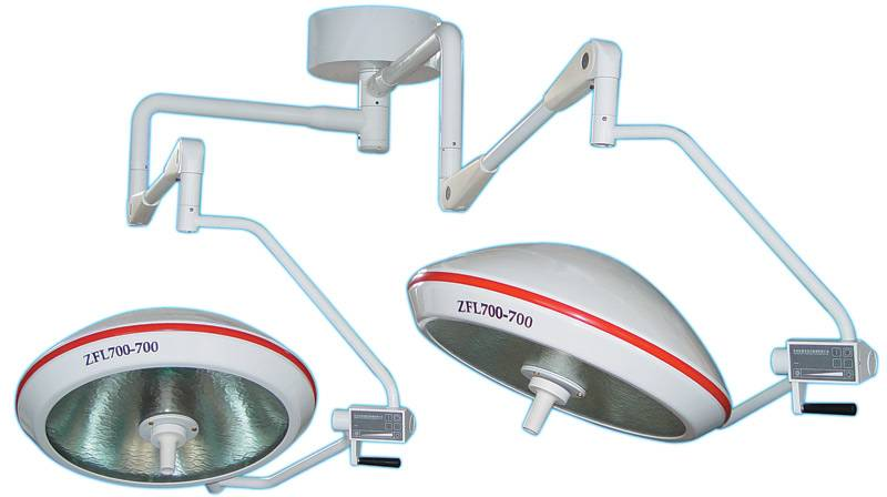 Sell Cold Operating Shadowless Lamp(model:ZF915/615 A8)