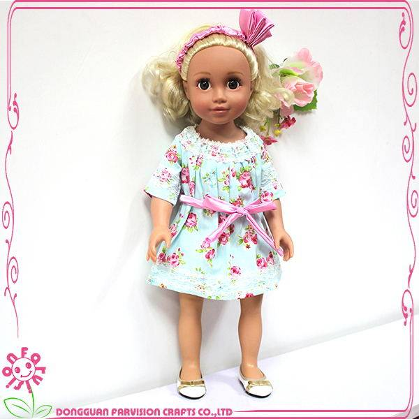 New style doll,Gift Crafts,Kids 18 inch Toys