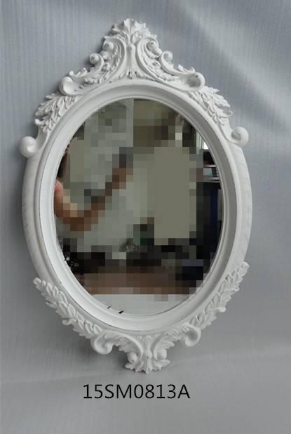 mdf frame mirror